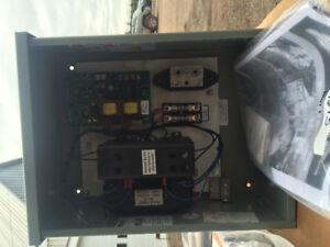 1200W Home Propane Generator System
