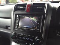 Honda CR-V 2.0 iVTEC EX 2009