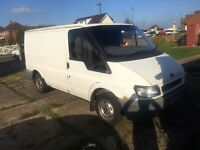2003 ford transit 147k owned 8 years £780
