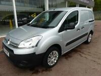 Citroen Berlingo 1.6 Hdi 75ps 625 Enterprise L1 Panel Van
