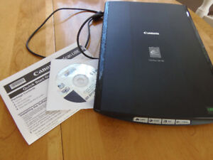 Canon CanoScan lide 100 scanner for sale.