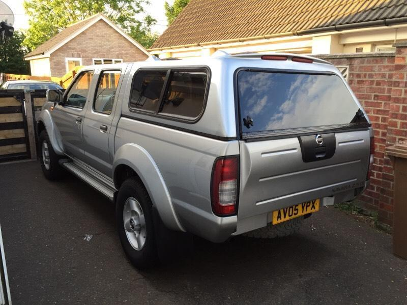 Nissan Navara In Kesgrave Suffolk Gumtree