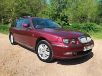Rover 75 Tourer 2.0 CDTi ( 131Ps ) Club SE