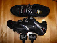 chaussures pour velo