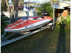 glastron 1972 speedboat