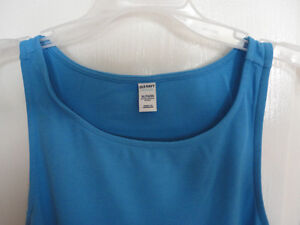 Women's Old Navy light blue dress Size XL Tall New with tags London Ontario image 2