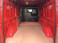 FORD TRANSIT VAN 2011 115 t300 LWB SEMI HIGH ROOF STUNNING CONDITION (no vat)