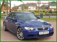 2008 (08) BMW M3 4.0 V8 Coupe