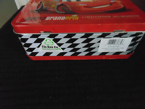 Lightning McQueen lunch box London Ontario image 2