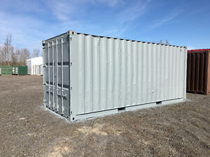 SHIPPING CONTAINERS FOR SALE - KINGSTON