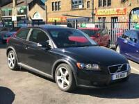 2007 Volvo C30 2.4 D5 SE Lux Geartronic 2dr