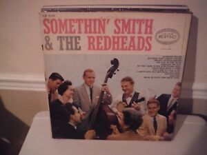 Somthin' Smith & The Redheads
