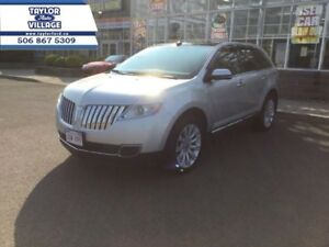 2013 Lincoln MKX   - $164.68 B/W