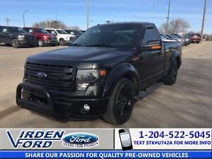2014 Ford F-150 FX4 TREMOR 4X4  - Low Mileage