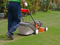 Offering: Mowing lawns Yorkton/Canora Area