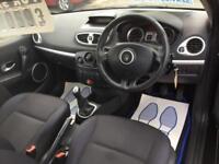2009 RENAULT CLIO Dynamique Dci 86 1.5