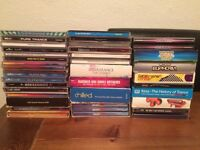 Cds ( 50 club anthems albums )