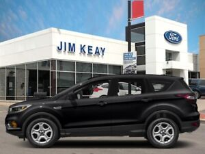 2019 Ford Escape SEL FWD  - Heated Seats -  Power Tailgate - $10