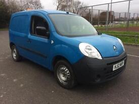 2012 Renault Kangoo 1.5dCi 58,000 MILES COMPLETE WITH M.O.T AND WARRANTY