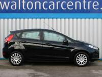 Ford Fiesta 1.5 Style Tdci 2013 (63) • from £38.91 pw