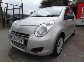 2014 Suzuki Alto 1.0 SZ 5dr,1 owner from new,Low mileage,12 months mot,Warran...