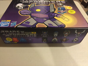 The Loyal Subjects Transformers Series 2 Full Display Flat MISB Cambridge Kitchener Area image 3