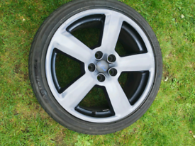 5x112 8j alloys vw, audi, skoda, seat and more