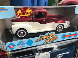 Ford pick up 1940 diecast 1/18 die cast