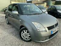 2006 Suzuki Swift GL MOT SEPTEMEBER 2021 FUEL EFFICENT VALUE FOR MONEY Hatchback