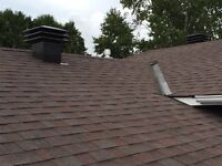Roofing Done Right by Algonquin Contracting