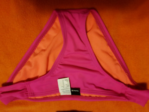 Size small bikini misc top and bottoms
