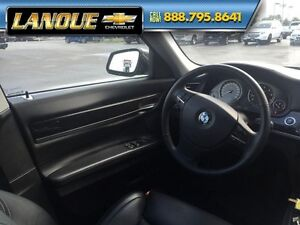 2012 BMW 7 Series 750i   - $346.79 B/W Windsor Region Ontario image 13