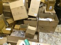 Free cardboard boxes FREE