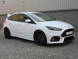 2016 Ford Focus 2.3 EcoBoost RS (AWD) 5dr (start/stop)