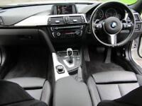 2012 BMW 3 Series 2.0 320d M Sport Touring 5dr (start/stop)