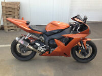 2003 FZR1 - Finance for only $30 per week tax in!!!