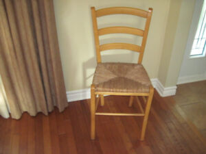 Chair - Great for at a desk