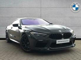 image for 2020 BMW M8 M8 Competition Coupe Coupe Petrol Automatic