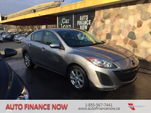 2011 Mazda Mazda3 BUY HERE PAY HERE LIFETIME OIL CHANGES CALL