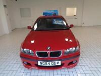 BMW 318 2.0 2004MY i Sport