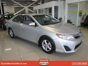 Toyota Camry LE  Gr.Electric 2013