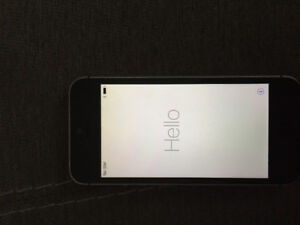 Apple IPhone SE 16 gb for sale