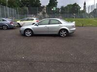 Mazda 6 sport 2.0 diesel low milage