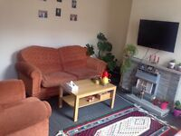 2 bed furnished house