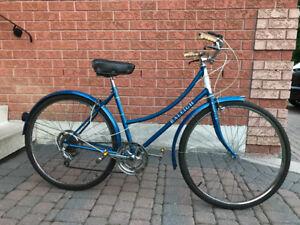 Raleigh Vintage 6 Speed - Lenton