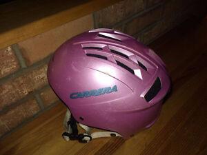 Girl's ski helmet and goggles Gatineau Ottawa / Gatineau Area image 3