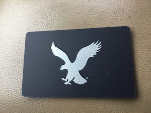 American Eagle Gift Card for Clothes Jeans Hoodies