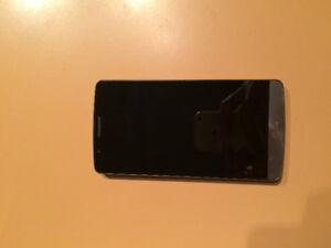 Téléphone LG g3