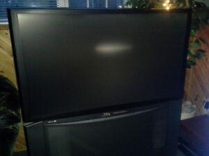 Television, Hitachi 51 Inch