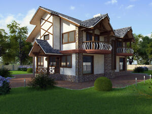 Investor partner required for 3d architecture business